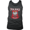 Poland Polska Shirt - More Styles - My Polish Heritage