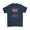 Half of My Heart is in Poland Shirt - My Polish Heritage