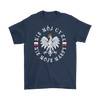 Not My Circus, Not My Monkeys (Polish) Shirt - My Polish Heritage