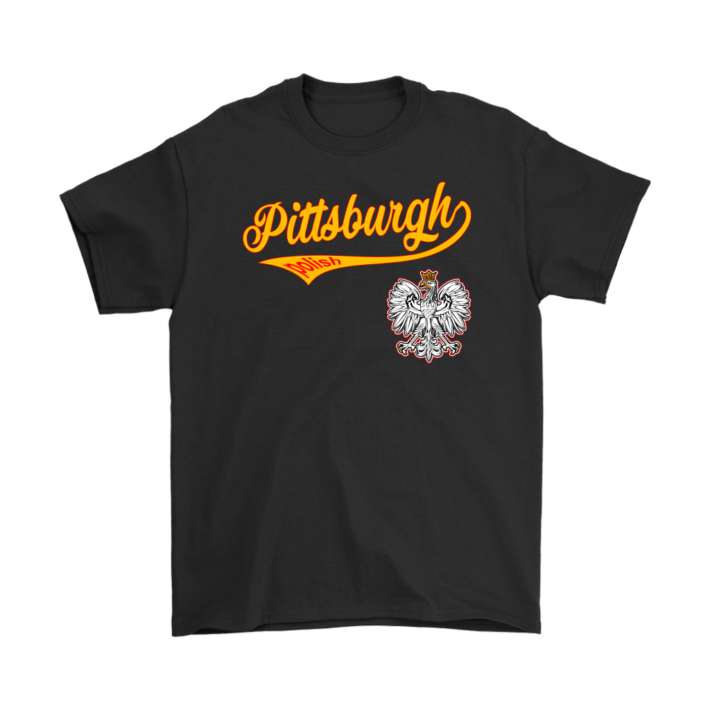 Pittsburgh Polish Shirt