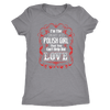Smart Polish Girl Shirt