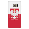 Polish Flag Phone Case - My Polish Heritage