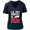 Perfect Polish Shirt - My Polish Heritage