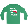 Polish - St. Patrick's Day Shirt - My Polish Heritage