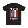 Polish Heritage Shirt - My Polish Heritage