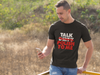 Talk Polish To Me. Tank Tops, Shirts and Hoodies