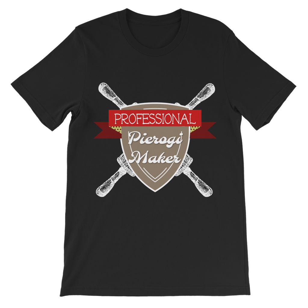 Professional Pierogi Maker Classic Kids T-Shirt