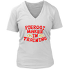 Pierogi Maker In Training Shirt - More Colors and Styles - My Polish Heritage