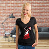 Ready to Ship. Last Minute Gift. Polish Woman Warrior Shirt