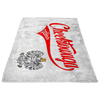 Cheektowaga Polish Fleece Blanket