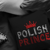 Polish Prince Pillow