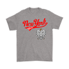 New York Polish in Light Colored Shirt - My Polish Heritage