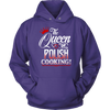 Queen Of Polish Cooking Shirt