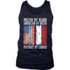 Polish By Blood American By Birth Patriot By Choice Shirt - More Styles - My Polish Heritage