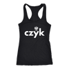 Czyk with eagle shirts, tanks and hoodies