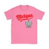 Michigan Polish Shirt - My Polish Heritage