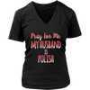 My Husband Is Polish Shirt - My Polish Heritage