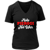 Make Pierogi Not War Shirt - My Polish Heritage
