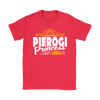 Pierogi Princess Shirt - My Polish Heritage