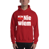 Nie Wiem Hooded Sweatshirt