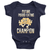 Future Pierogi Eating Champion Baby Onesie - My Polish Heritage