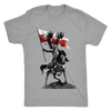 Hussar Warrior IV Shirt - My Polish Heritage