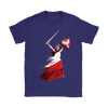 Polish Woman Warrior Shirt