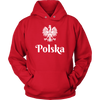 Polska with Eagle shirts, tanks and hoodies