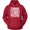 Straight Outta Poland Shirt