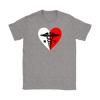 Polish pride t-shirt for nurse