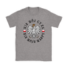 Not My Circus, Not My Monkeys (Polish) Light Colored Shirt - My Polish Heritage