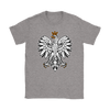 Polish Eagle in Light Colors Shirt - My Polish Heritage