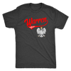 Warren Polish Shirt