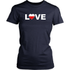 Polish Love Shirt - My Polish Heritage