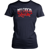 My Ciocia Loves Me Shirt - My Polish Heritage