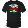 Surround Yourself With Paczki Shirt