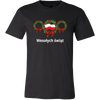 Polish Christmas Wreath (Wesołych Świat) Shirt - My Polish Heritage