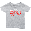 My Ciocia Loves Me Infant Shirt - My Polish Heritage