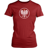 Polish Eagle in Circle Shirt - My Polish Heritage