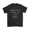 Polish Proverb: Wherever You Go Shirt