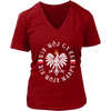 Not My Circus, Not My Monkeys (Polish) Shirt - More Styles - My Polish Heritage
