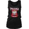 Poland Polska Shirt - My Polish Heritage