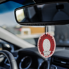 Babcia's Favorite Personalized Air Freshener
