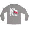 Polish - St. Patrick's Day More Colors Shirt - My Polish Heritage