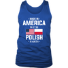 Polish Parts Shirt - More Styles