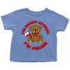 I'm Beary Special I'm Polish Toddler Shirt - My Polish Heritage