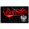 Buffalo Polish Flag - My Polish Heritage