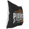 Pierogi Princess Pillow - My Polish Heritage
