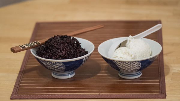 5 Piece Japanese Rice Bowl Set (お茶碗)