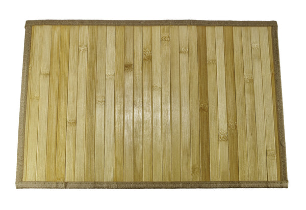 Natural Bamboo Place Mat | JadeSouk